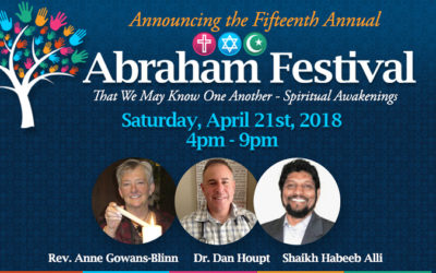 15th Annual Abraham Festival