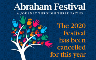 2020 Abraham Festival Cancelled