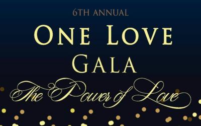 One Love Gala 2018