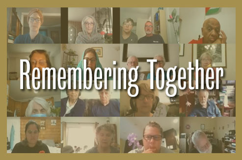 Remembering Together